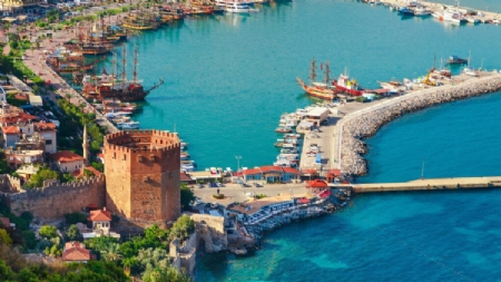 Tips for a holiday in Alanya, Turkey