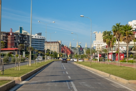 Antalya Lara Holiday Guide