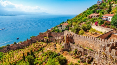 What to do and keeping away from when visiting Antalya