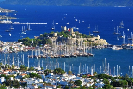 Bodrum vacation guide